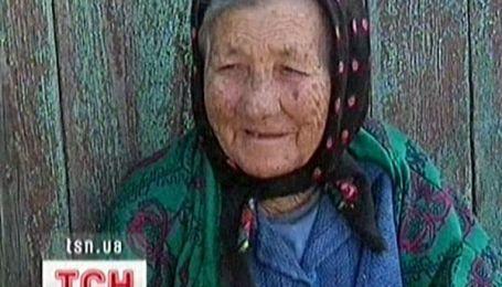 Остання бабуся на селі