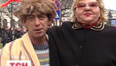 В Одесі триває ''Гуморина''