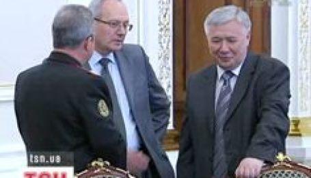 Кабмін призначив на місце Єханурова Іваненка