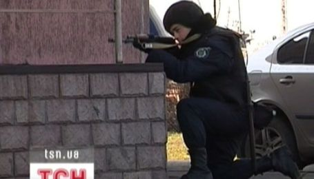 Терор в Одесі