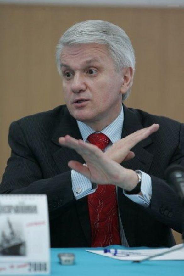 Володимир Литвин (Фото: narodna.org.ua)
