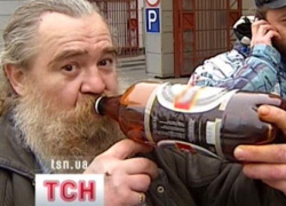Алкоголь вбиває українців