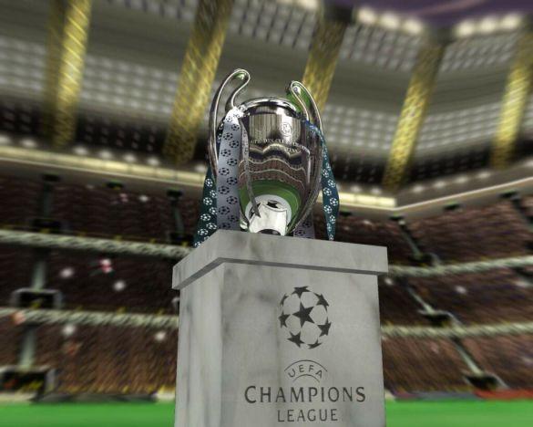 Кубок європейських чемпіонів