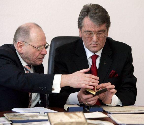 Ющенко та великий бізнес дійшли згоди