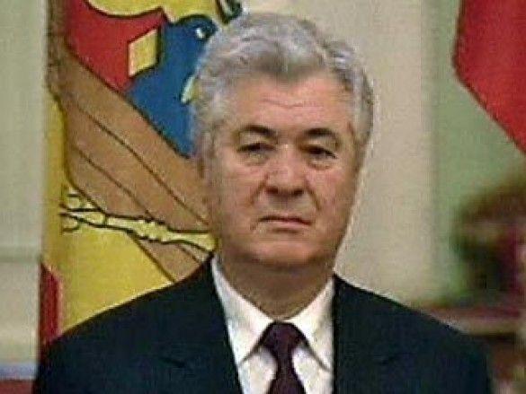 Володимир Воронін