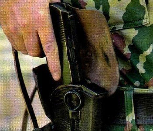 Газпром може стріляти