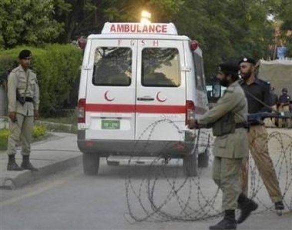 Пакістан