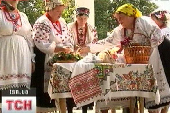 Поліське весілля