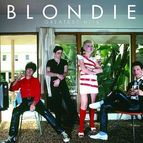 """Мюзикл з піснями """"Blondie"""""""