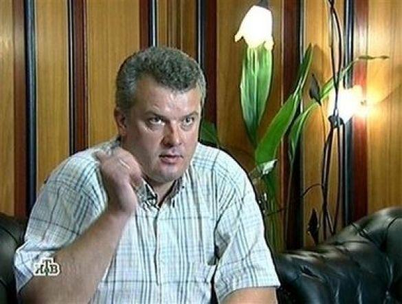 В'ячеслав Жарко
