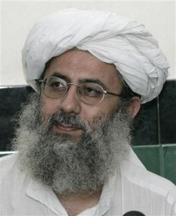 Абдул Рашид Газі