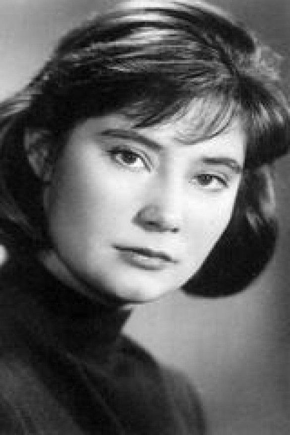 Тетяна Самойлова