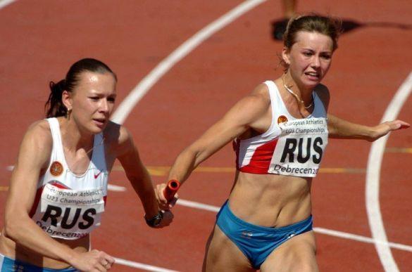 Росіянки
