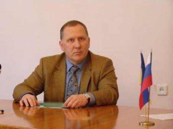 Генконсул РФ в Одесі Олександр Грачов