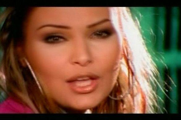 Сюзан Тамім ліванська співачка