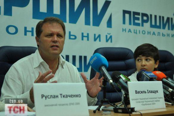 Андранік Алексанян, дитяче євробачення-2009