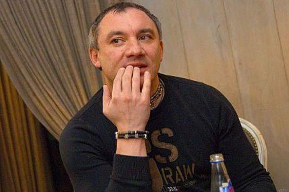 Микола Фоменко
