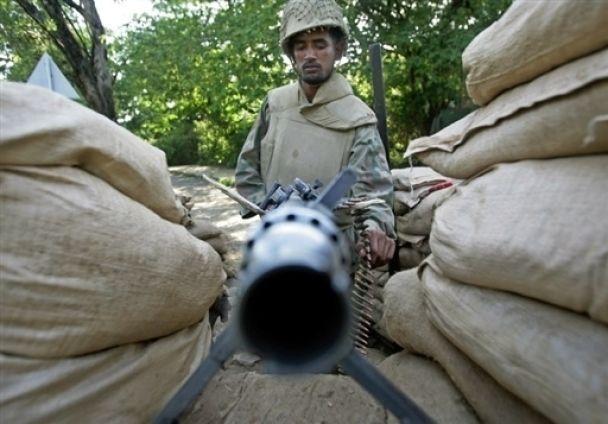 Абдула Газі застрелили в спину свої