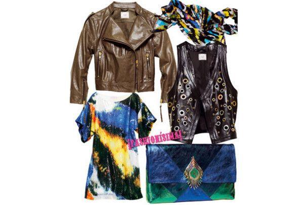 Меттью Вілліамсон представив літню колекцію одягу