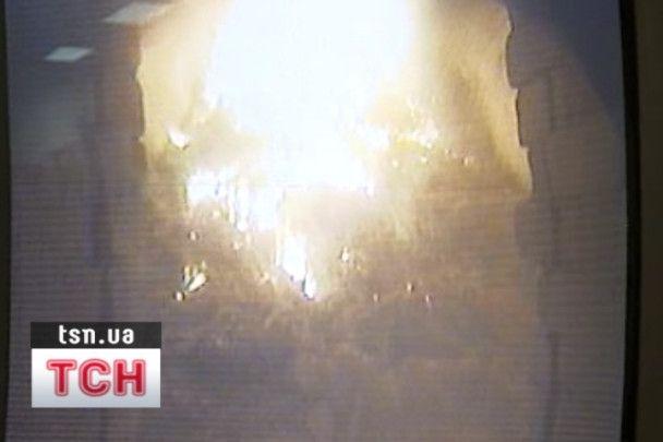 СБУ спалила 117 кг героїну