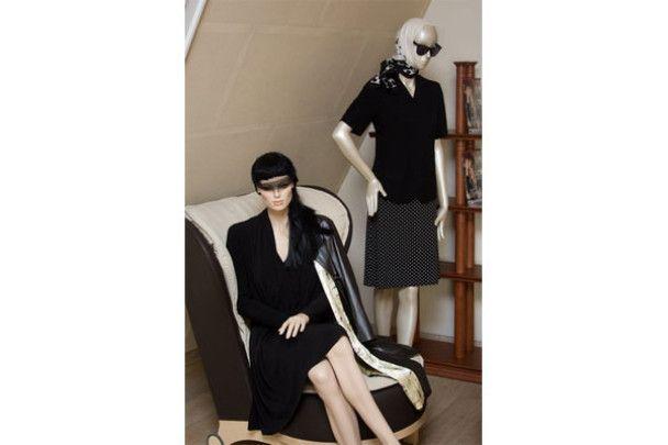 Колекція одягу від Ренати Літвінової