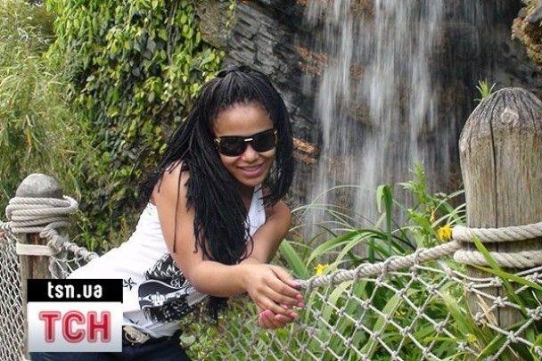 Гайтана відірвалась у Діснейленді