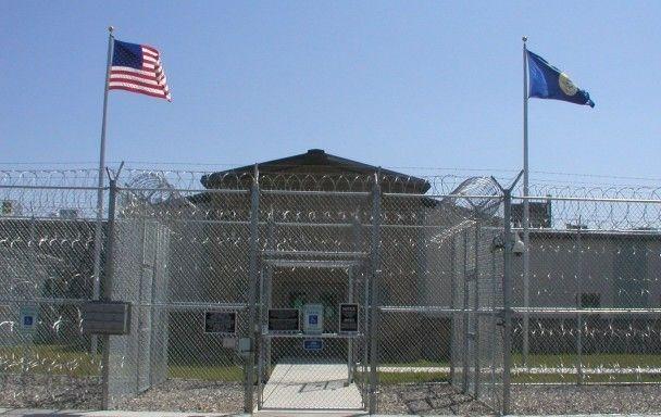 Для в'язнів Гуантанамо підготували порожню тюрму в Монтані