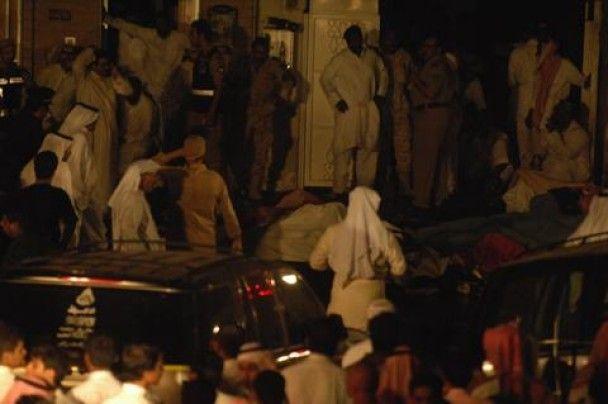 У Кувейті на весіллі виникла пожежа. Загинули більше 40 людей