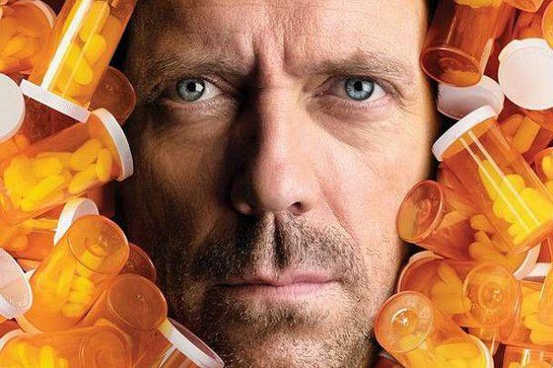 У новому епізоді Доктор Хаус познайомиться із тещею