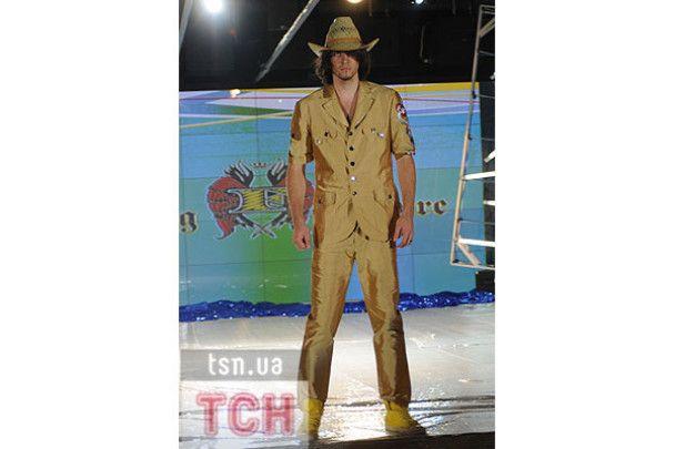 Жовті комбінезони - писк моди наступної весни