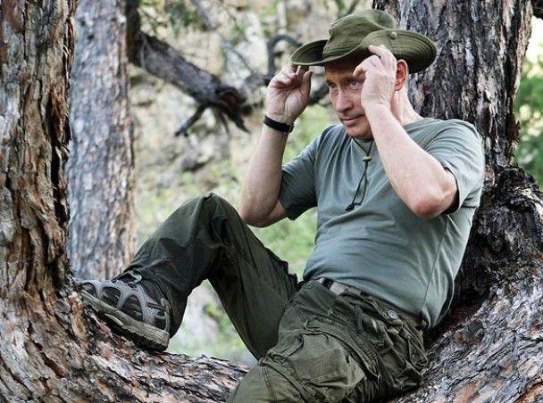 Путін став іконою світової гей-спільноти