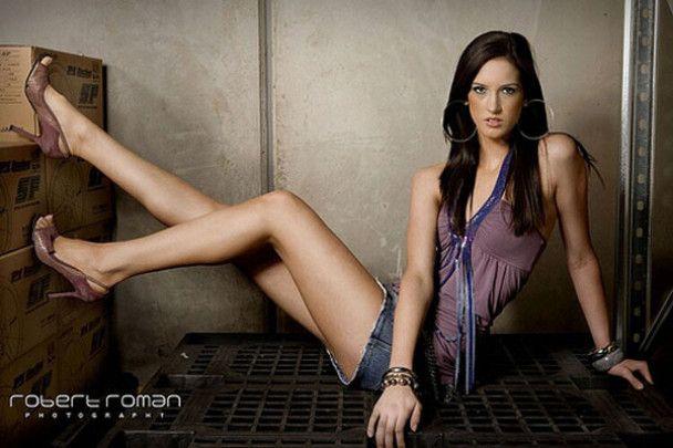 """В Австралії скандал через анорексичну фіналістку відбору на """"Міс Всесвіт"""""""