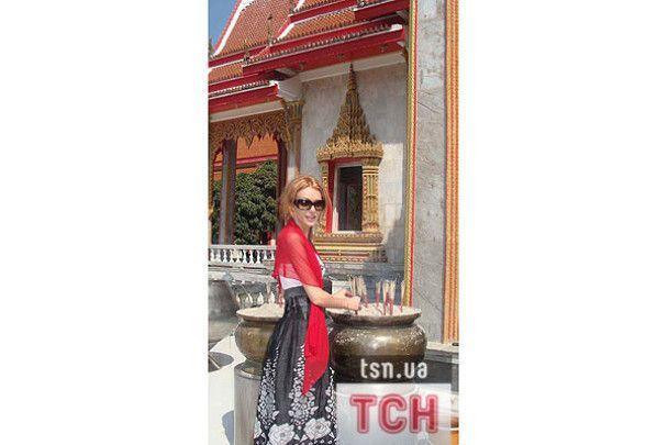 """""""НеАнгели"""" лікували душевні рани в Карпатах та Таїланді"""