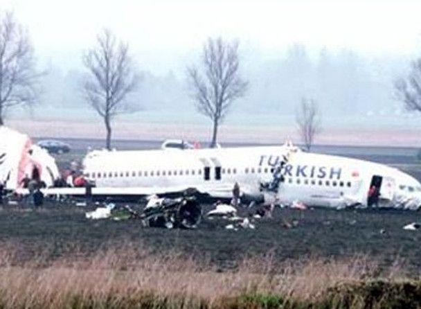 """Навколо """"чорних скриньок"""" Boeing, що розбився в Амстердамі, розгорівся скандал"""