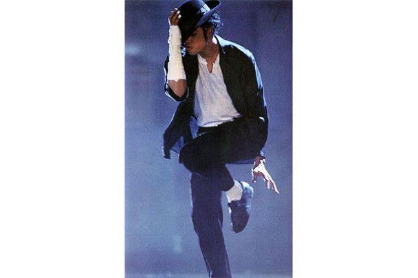 Творці фільму про Майкла Джексона заробили 200 мільйонів