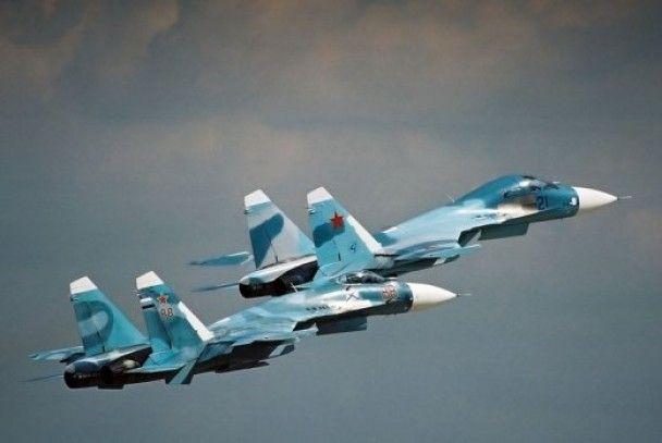 """Зіткнення Су-27 в Жуковському пояснили """"збігом різних обставин"""""""