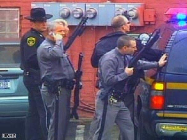 Таліби взяли відповідальність за криваву бійню в Нью-Йорку