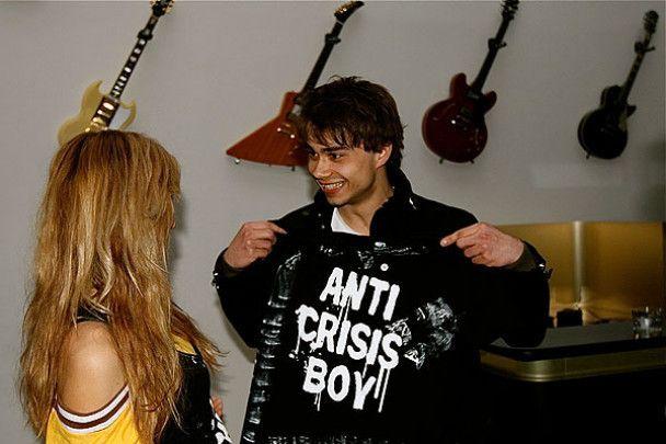 Світлана Лобода у Швеції загубила мікрофон