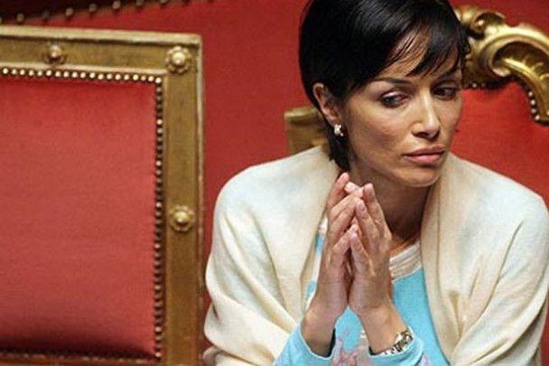 Тимошенко ввійшла в десятку найвродливіших жінок-політиків світу