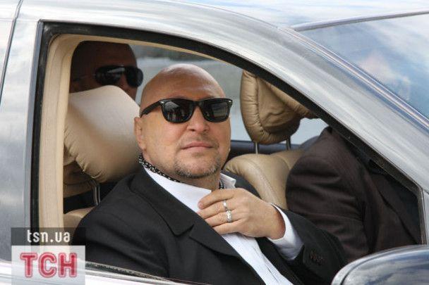 Асію Ахат викрали у Криму