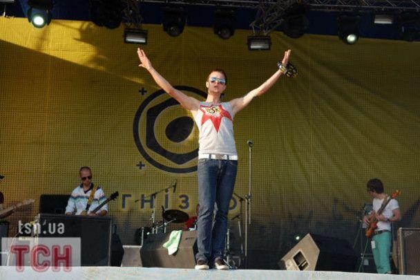"""Фестиваль """"Гніздо-2009"""""""