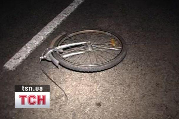 На Миколаївщині п'яний водій насмерть збив двох дітей