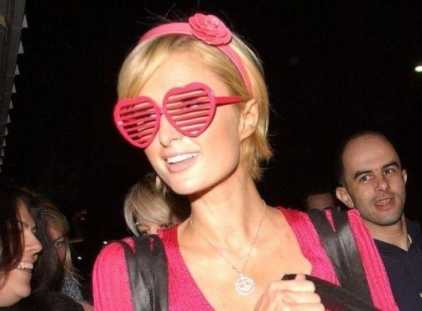 Періс Хілтон приїде в Київ за мільйоном доларів