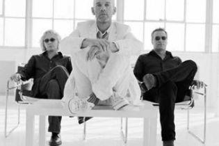 Вийде новий альбом R.E.M.