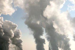 США скоротять викиди парникових газів