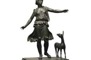 Найдорожча статуетка в світі