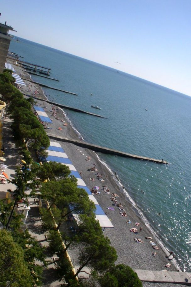 Чорне і Азовське моря залишаються в небезпеці