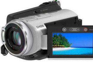 Sony представила супершвидку 3D-камеру
