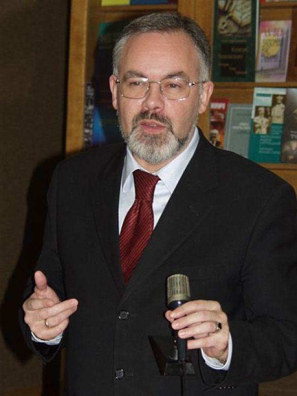 Дмитро Табачник (Фото: www.nbuv.gov.ua)