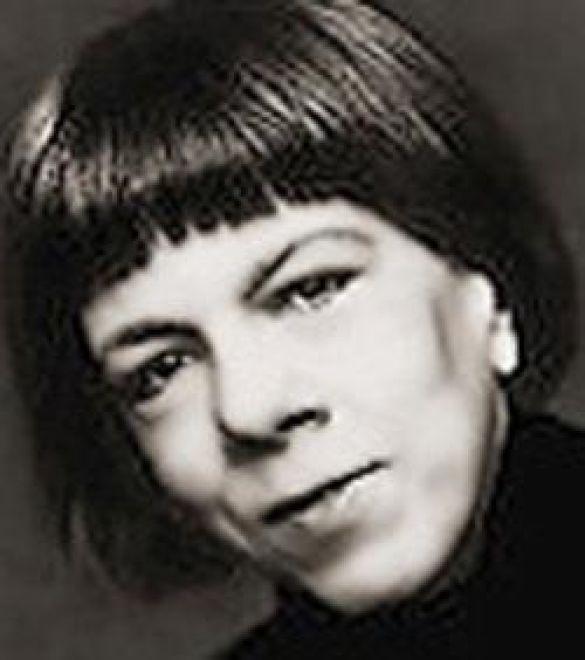 Лінда Хант